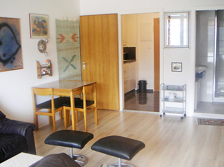 Ubytování ve Švýcarsku, Arosa