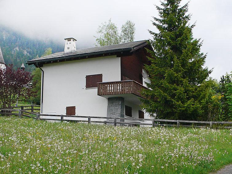 Ubytování ve Švýcarsku, Davos - Schmitten
