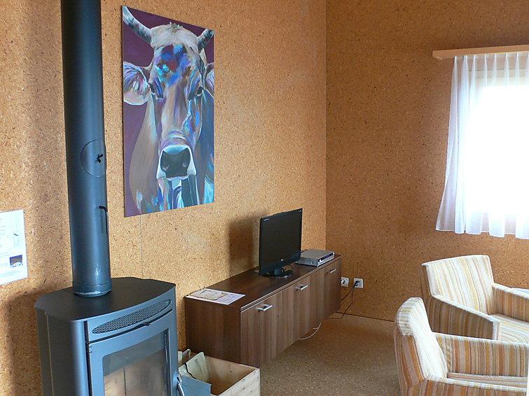Ubytování ve Švýcarsku, Heinzenberg/Urmein