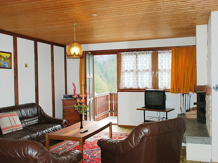 Ubytování ve Švýcarsku, Surava