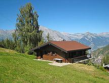Ubytov�n� ve �v�carsku v rekrea�n�m dom� Chalet Anne-Sophie, La Tzoumaz (�v�carsko, Valais/Wallis, La Tzoumaz)