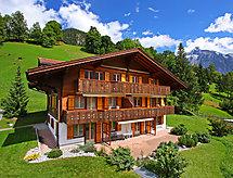Ubytov�n� ve �v�carsku v apartm�nu Hori, Grindelwald (�v�carsko, Bernsk� vyso�ina, Grindelwald)