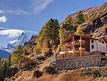 Ubytov�n� ve �v�carsku v rekrea�n�m dom� Chalet Gemini, Zermatt (�v�carsko, Valais/Wallis, Zermatt)