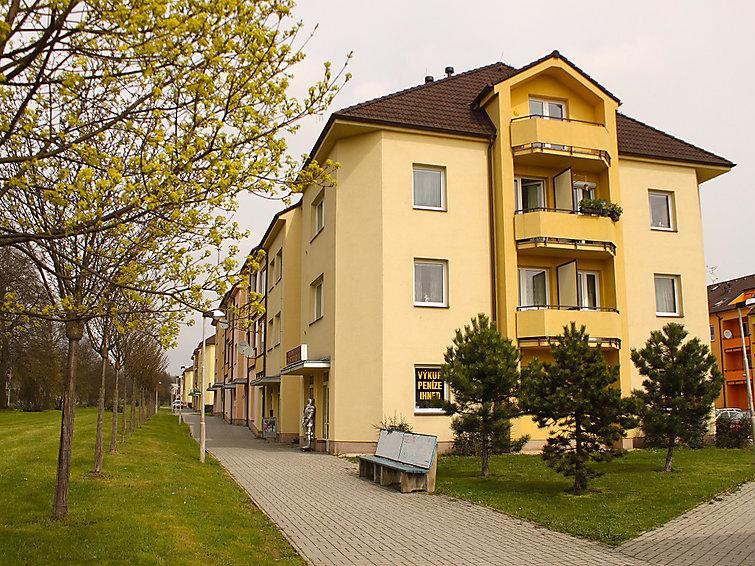 Ubytování v České republice, Mariánské Lázně