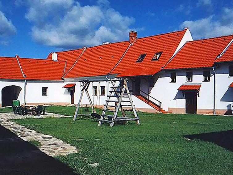 Ubytování v České republice, České Budějovice