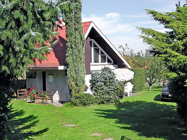 Ubytování v České republice, Planá nad Lužnicí