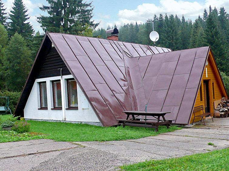 Ubytování v České republice, Janov nad Nisou