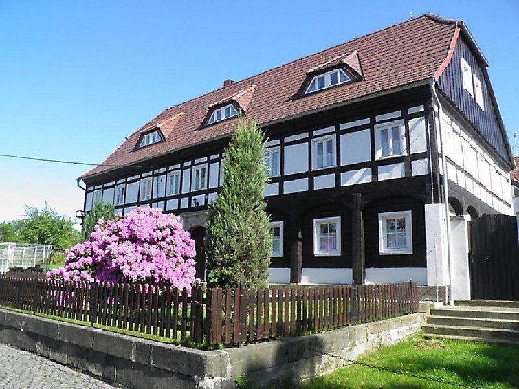 Ubytování v České republice, Varnsdorf