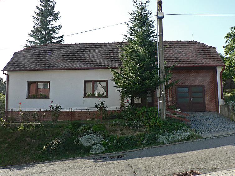 Ubytování v České republice, Březová