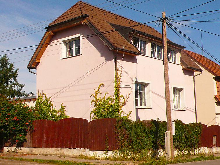 Ubytování v České republice, Řevnice