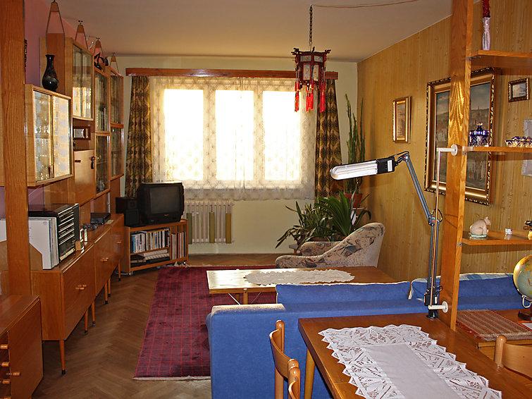 Ubytování v České republice, Karlovy Vary