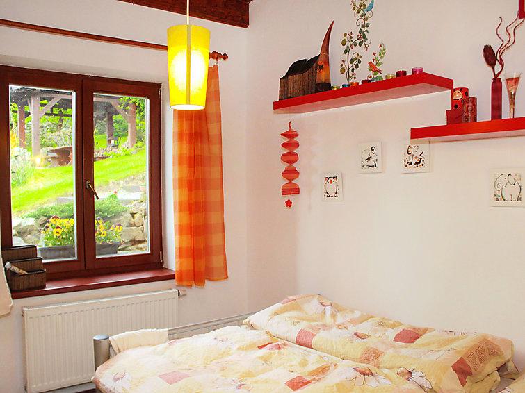 Ubytování v České republice, Světlá nad Sázavou