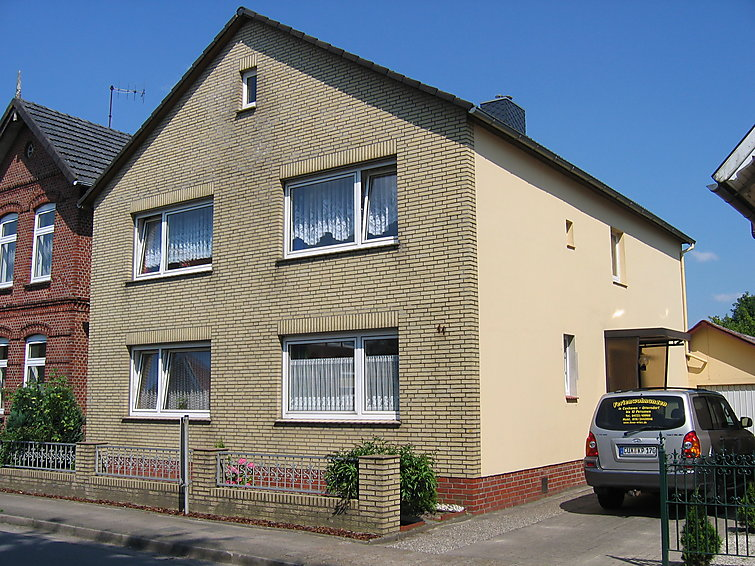 Ubytování v Německu, Otterndorf