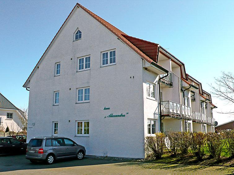 Ubytování v Německu, Schönberger Strand
