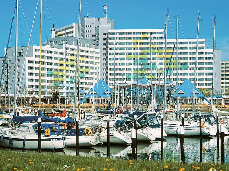 Ubytování v Německu, Damp
