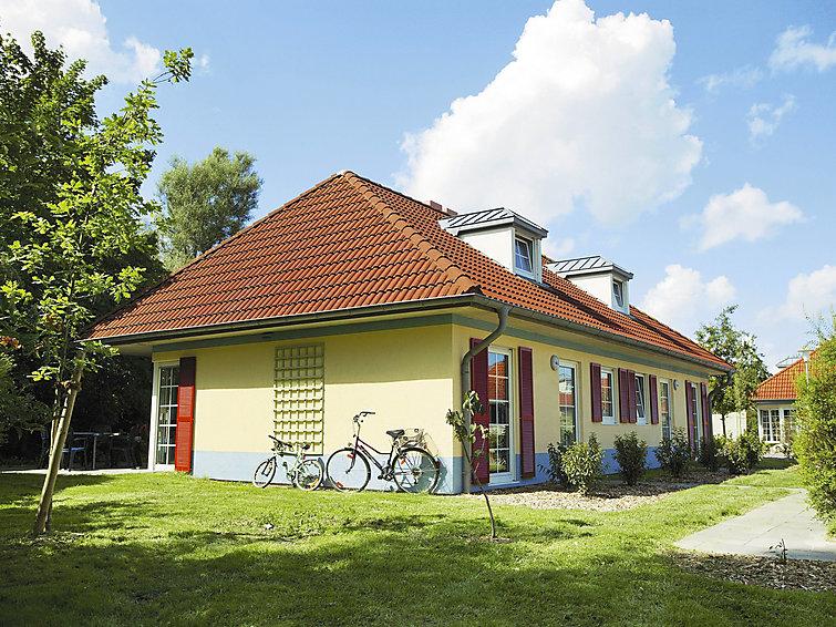 Ubytování v Německu, Tossens