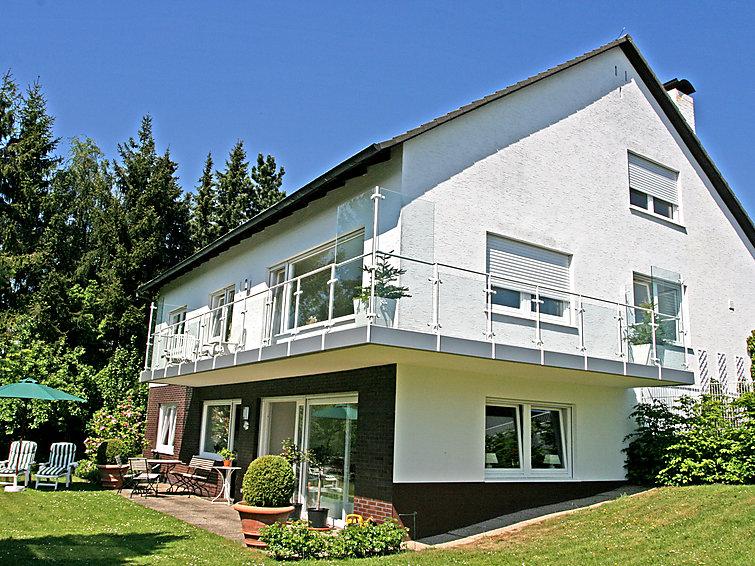 Ubytování v Německu, Volkmarsen