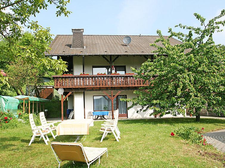 Ubytování v Německu, Gellershausen