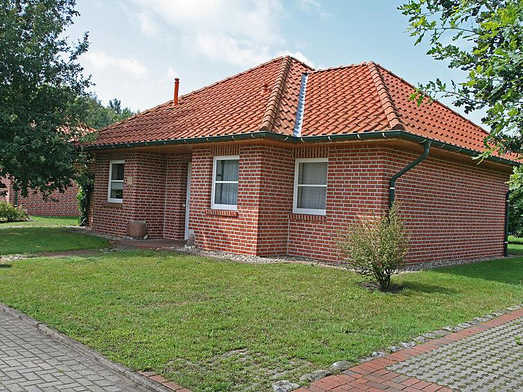 Ubytování v Německu, Haren (Ems)