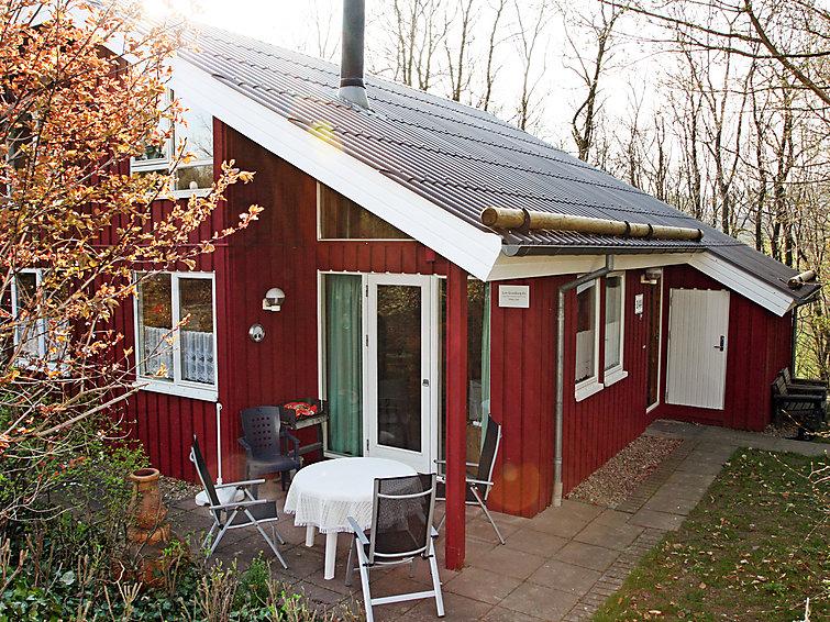 Ubytování v Německu, Extertal