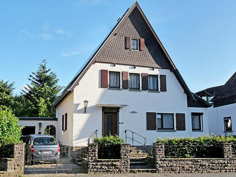 Ubytování v Německu, Gemünd