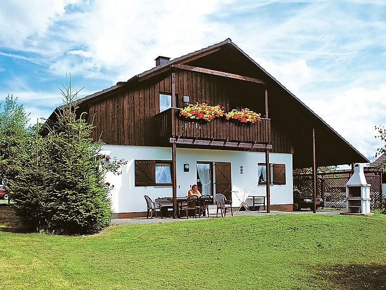 Ubytování v Německu, Thalfang