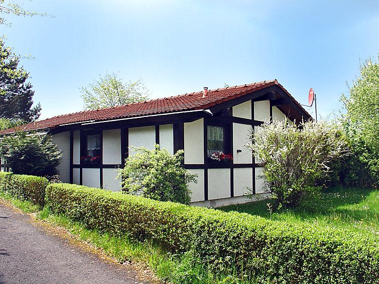 Ubytování v Německu, Ronshausen