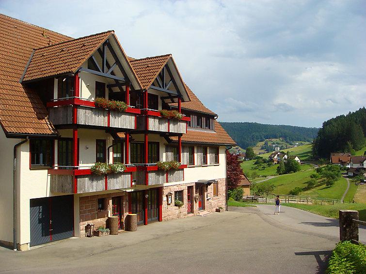 Ubytování v Německu, Baiersbronn