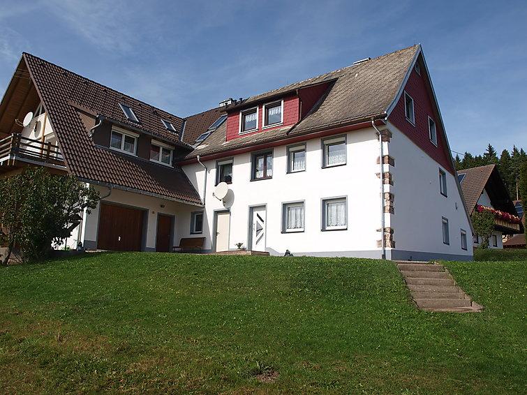 Ubytování v Německu, Eisenbach