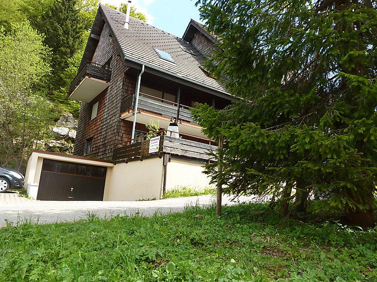 Ubytování v Německu, Feldberg