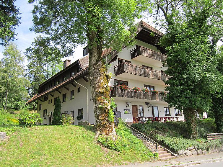 Ubytování v Německu, Herrischried