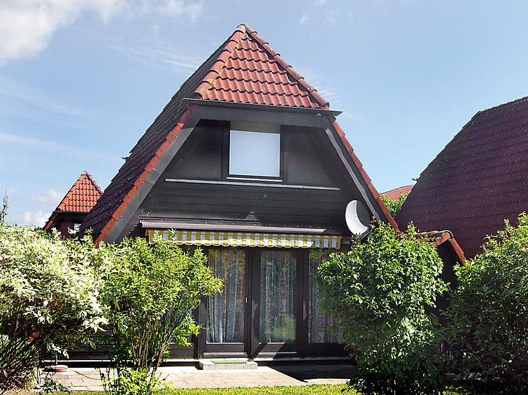 Ubytování v Německu, Immenstaad