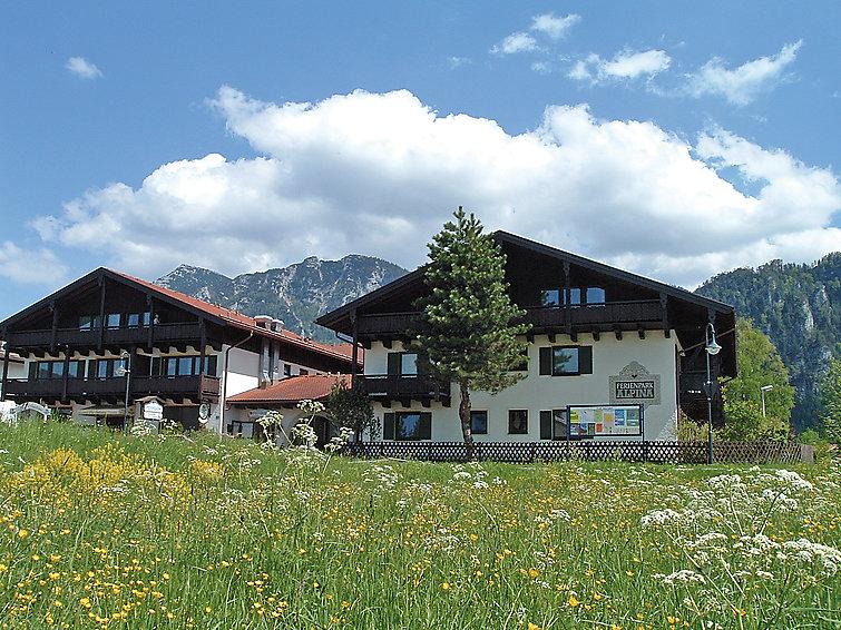 Ubytování v Německu, Inzell