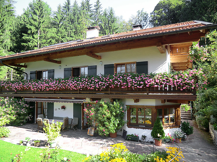 Ubytování v Německu, Siegsdorf