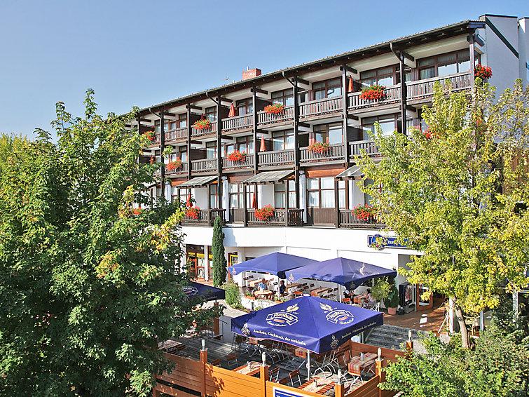 Ubytování v Německu, Bad Griesbach