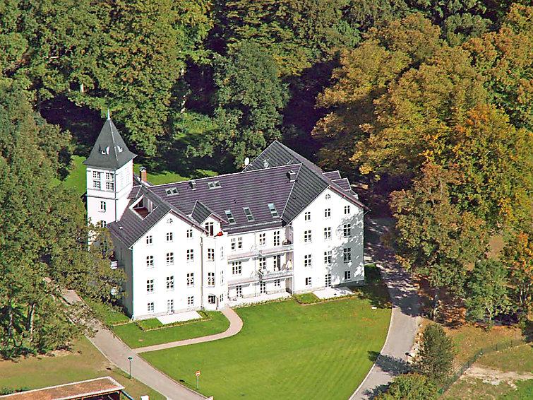 Ubytování v Německu, Kühlungsborn