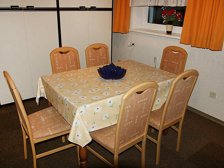 Ubytování v Německu, Cuxhaven