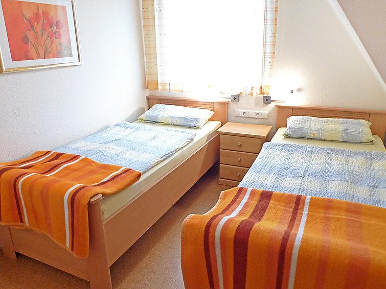 Ubytování v Německu, Norddeich