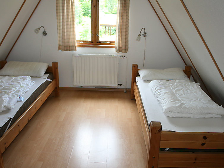 Ubytování v Německu, Bad Arolsen