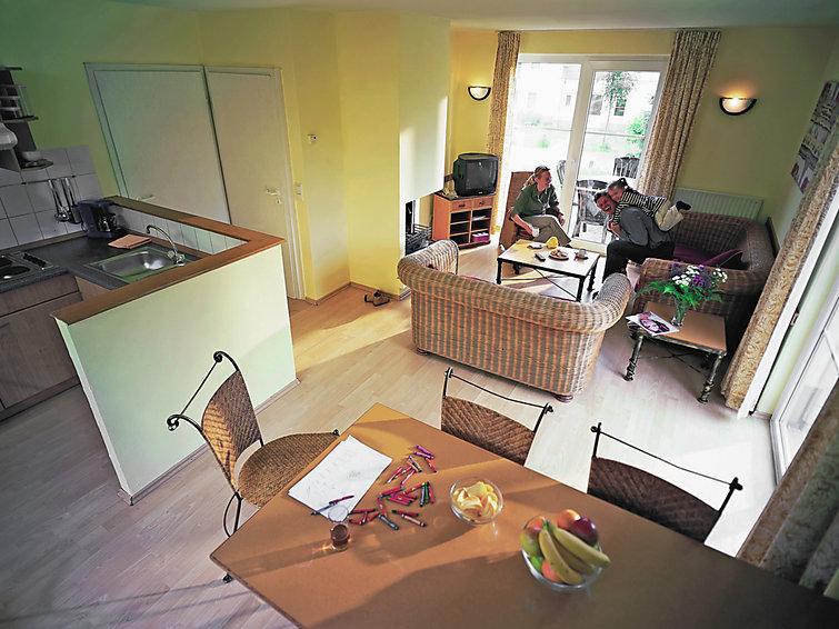 Ubytování v Německu, Medebach