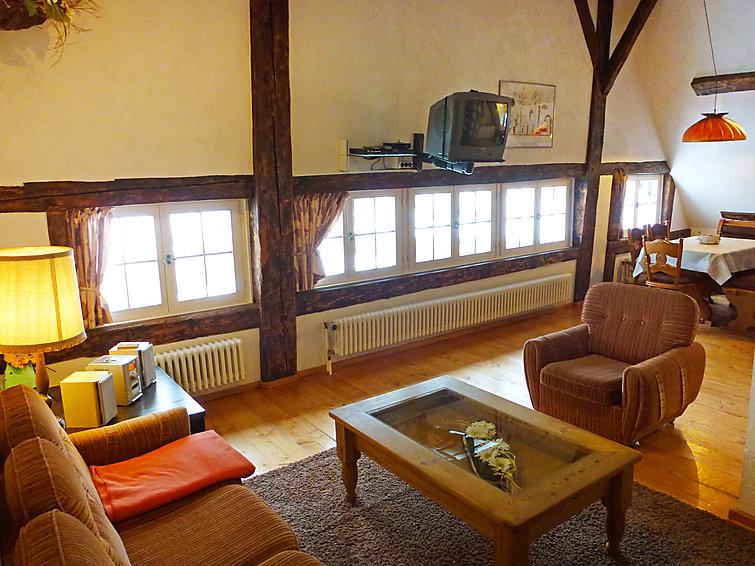 Ubytování v Německu, Furtwangen