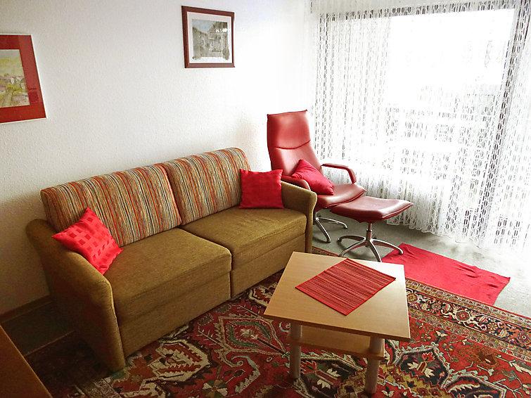 Ubytování v Německu, Schonach