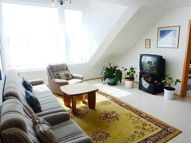 Ubytování v Německu, Langenargen