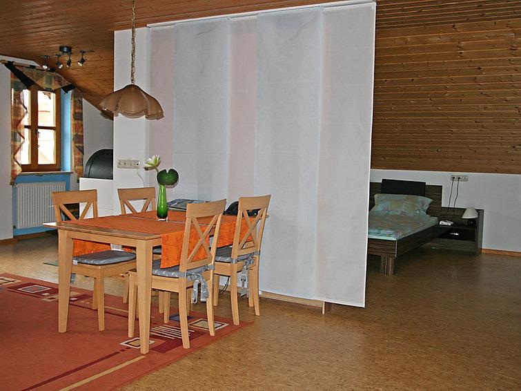 Ubytování v Německu, Breitenbrunn