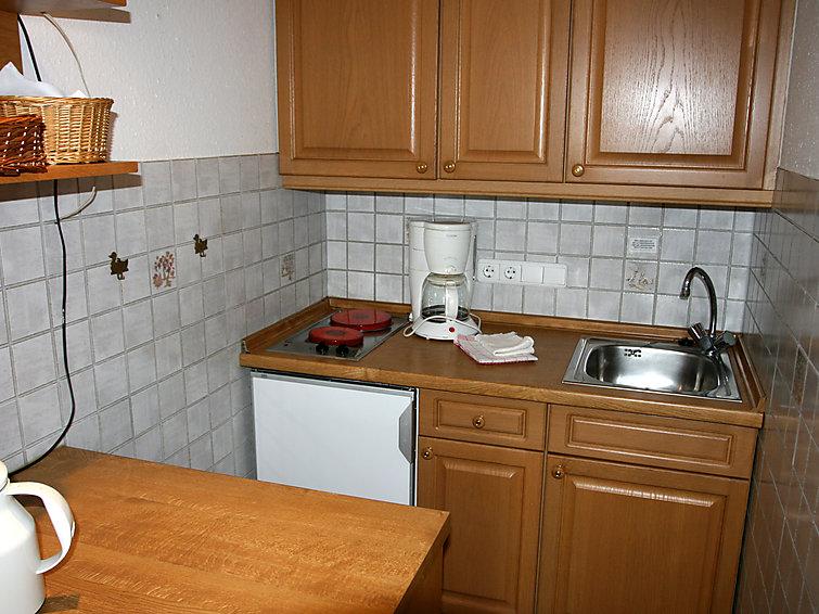 Ubytování v Německu, Kleinwalsertal