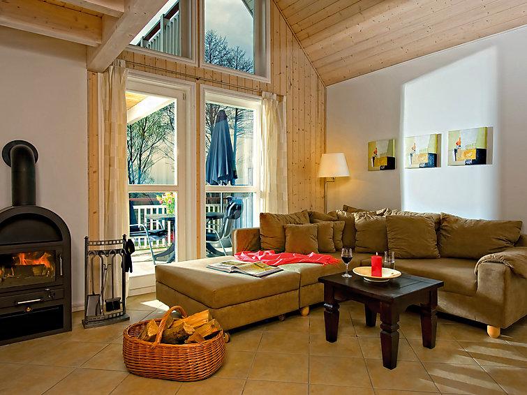 Ubytování v Německu, Bad Saarow