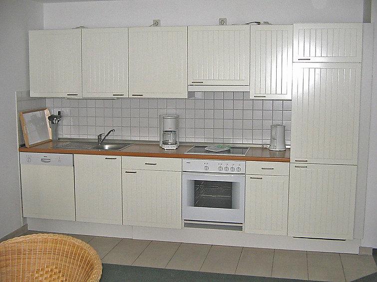 Ubytování v Německu, Rheinsberg