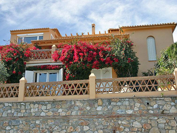 Ubytování ve Španělsku, Almuñécar