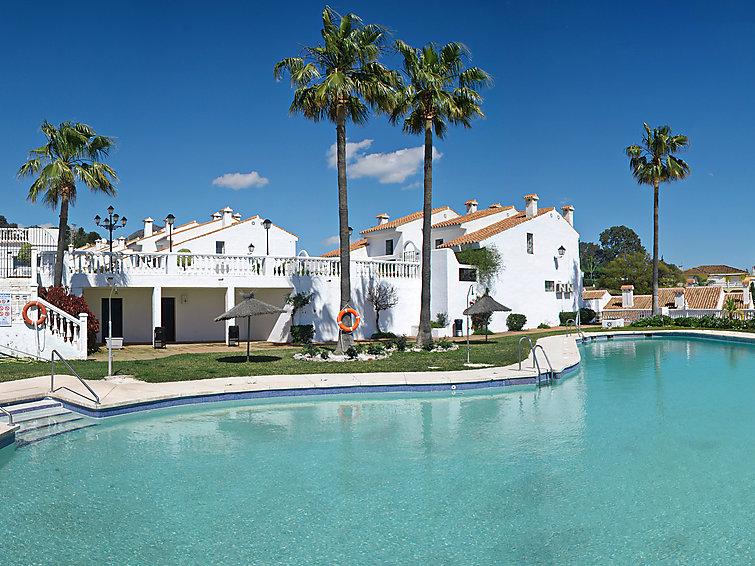 Ubytování ve Španělsku, Benalmádena Costa