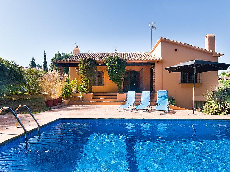 Ubytování ve Španělsku, Mijas Costa